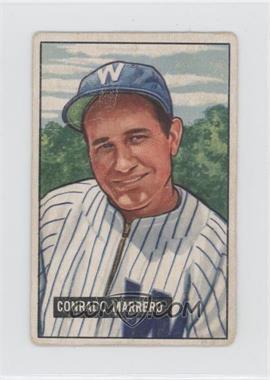 1951 Bowman - [Base] #206 - Connie Marrero [PoortoFair]