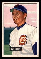 Bob Rush [EX]