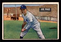 Joe Page [GOOD]