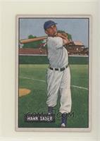 Hank Sauer