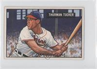 Thurman Tucker