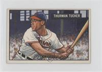 Thurman Tucker