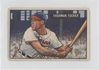 Thurman Tucker [GoodtoVG‑EX]