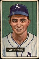 Bobby Shantz (Name Spelled Schantz) [FAIR]