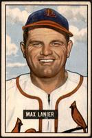 Max Lanier [VGEX+]