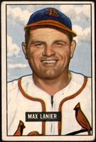 Max Lanier [VG]