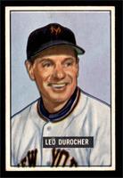 Leo Durocher [EX]