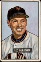 Leo Durocher [FAIR]
