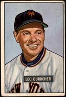 Leo Durocher [VG]