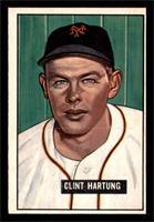 Clint Hartung [FAIR]