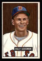 Billy Goodman [EX]
