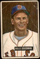 Billy Goodman [POOR]