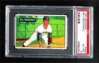 Bill MacDonald [PSA 6 EX‑MT]