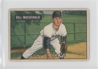 Bill MacDonald [Poor]