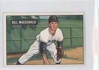Bill MacDonald