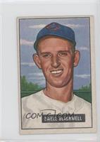 Ewell Blackwell