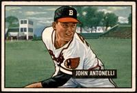 Johnny Antonelli [VGEX+]