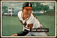 Johnny Antonelli [POOR]