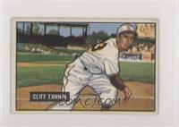 Cliff Fannin