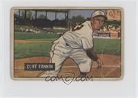 Cliff Fannin [PoortoFair]