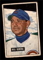 Bill Serena [FAIR]
