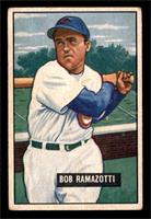 Bob Ramazotti [FAIR]
