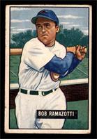 Bob Ramazotti [VG]