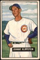 Johnny Klippstein [VG]