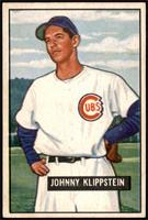 Johnny Klippstein [EX MT+]