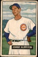 Johnny Klippstein [GOOD]