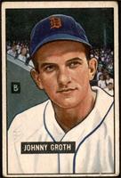 Johnny Groth [FAIR]