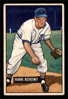 Hank Borowy [VG]