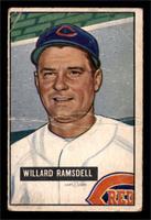 Willard Ramsdell [FAIR]