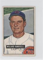 Willard Ramsdell