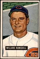 Willard Ramsdell [GOOD]
