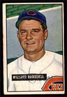 Willard Ramsdell [VG]