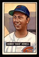 Homer 'Dixie' Howell [VG]