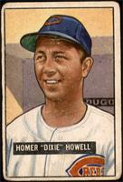 Homer 'Dixie' Howell [POOR]