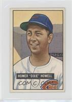 Homer 'Dixie' Howell [Good to VG‑EX]