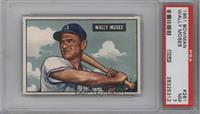Wally Moses [PSA 7 NM]