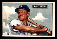Wally Moses [VG]