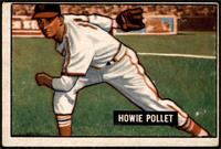 Howie Pollet [GOOD]