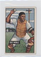 Ray Noble