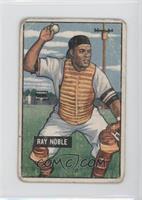 Ray Noble [PoortoFair]