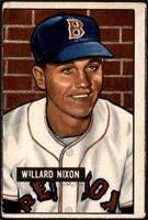 Willard Nixon [GOOD]