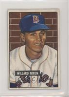 Willard Nixon [GoodtoVG‑EX]
