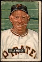 Billy Meyer [POOR]