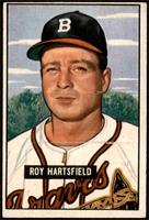 Roy Hartsfield [VG]