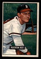Norman Roy [EX]