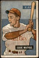 Eddie Waitkus [FAIR]